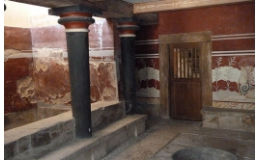KNOSSOS MUSEUM & HERAKLION